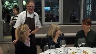 Galavečeře Chefs Dinner s šesticí předních českých šéfkuchařů