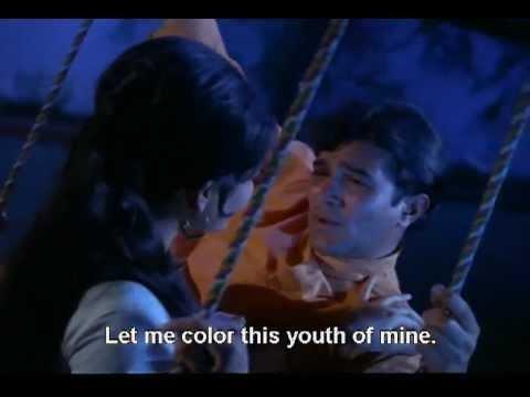 Chhoti Bahu - Yeh raat hai pyasi pyasi