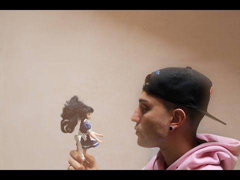 Ken e Barbie - Scone Crak ft Sebauana (prod. Syncroloop)