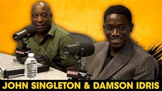 Video John Singleton & Damson Idris Discuss Snowfall Season 2 MP3, 3GP, MP4, WEBM, AVI, FLV Oktober 2018