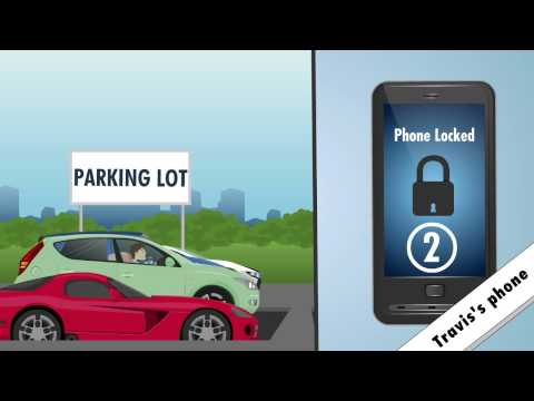 Video of LifeSaver Safe Driving Rewards
