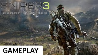 Nonton Sniper Ghost Warrior 3 Beta - Taking Out the Commander Gameplay Film Subtitle Indonesia Streaming Movie Download