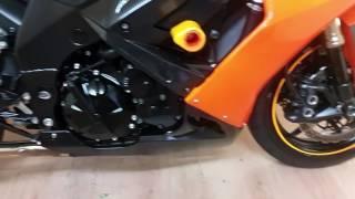 5. Kawasaki ZX 10 R 2009 Scorpion Can Big Spec Bike