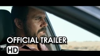 Mystery Road Official Trailer #1 (2014) Ivan Sen - Movie HD