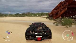 Forza Horizon 3 Lamorghini Sesto Elemento Gameplay 1080p60fps