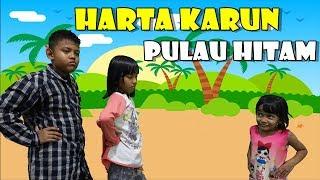 Video Harta Karun di Pulau Hitam | Drama Dongeng Anak | Cerita Anak Indonesia MP3, 3GP, MP4, WEBM, AVI, FLV November 2018