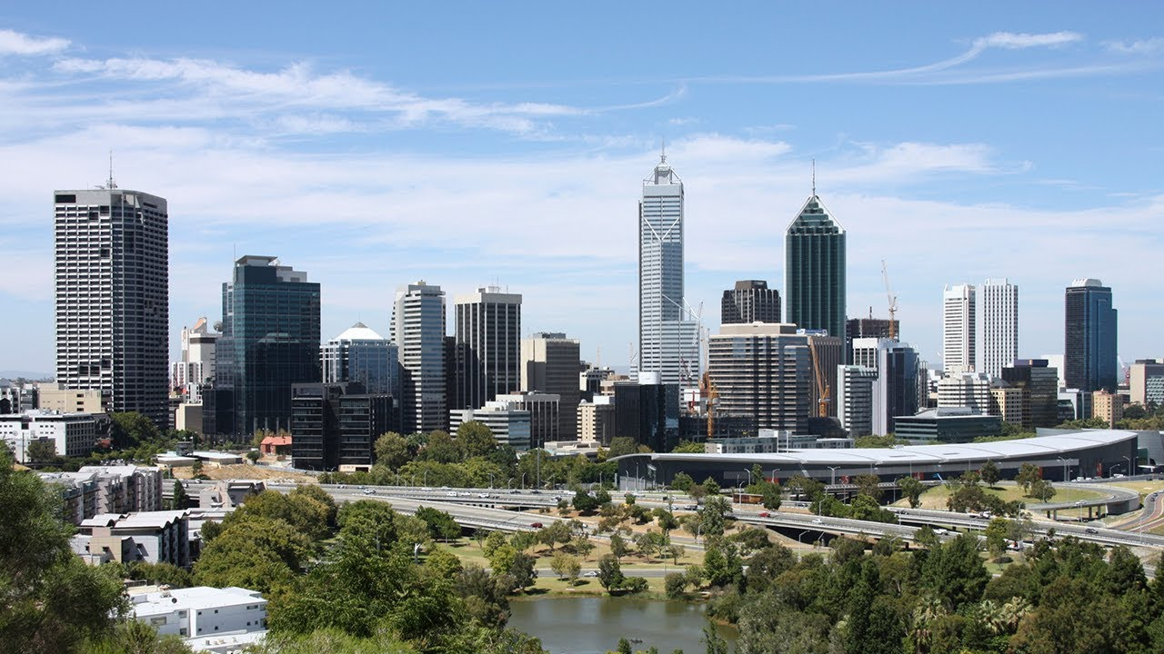 Perth Housing Market Update | October 2018
