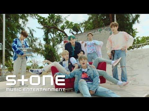 ATEEZ (에이티즈) - 'WAVE' Official MV