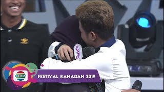 Video TERHARU! Curhatan Jirayut Merindukan Ibunya, Langsung Terobati - Festival Ramadan 2019 MP3, 3GP, MP4, WEBM, AVI, FLV September 2019