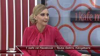 1 Kafe Me Labin - Teuta Selimi - Facebook 13.10.2013