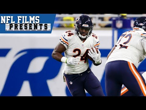 Video: Jordan Howard Has the Power to Beat All the Odds | NFL Films Presents
