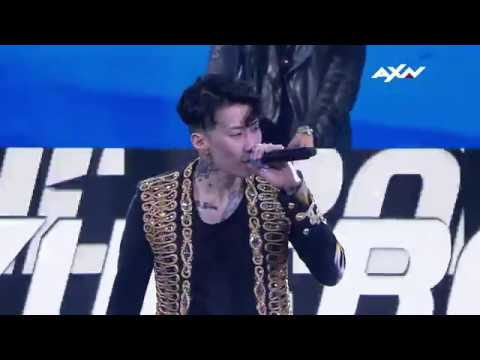 """Give It Up For Jay Park x Yultron """"Forget about Tomorrow\"""