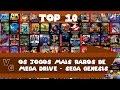 Top 10 Jogos Mais Raros De Mega Drive sega Genesis