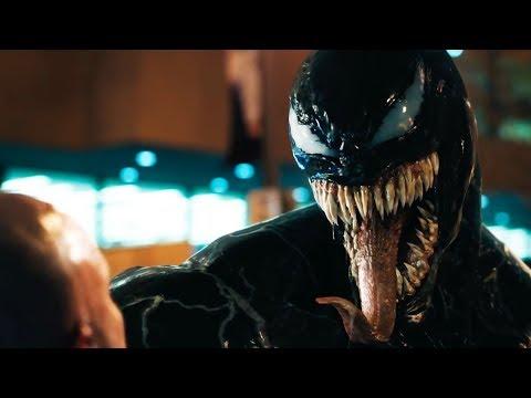 Venom - treyler