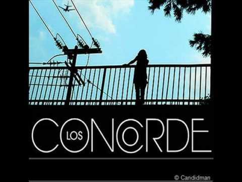 Video de Contigo de Los Concorde