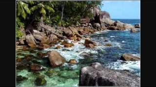 Seychelles is the 169th country in my music/travel series.