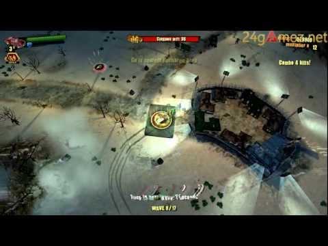 обзор Wasteland Angel (CD-Key, Steam, Region Free)