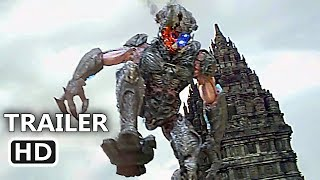 Video SKYLINE 2 New Trailer (2017) Beyond Skyline, Sci-Fi Movie HD MP3, 3GP, MP4, WEBM, AVI, FLV Oktober 2017
