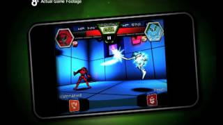 Ben 10 Xenodrome Video YouTube