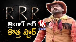 Bithiri Sathi On RRR Movie Chance Fraud | Sathi Funny Conversation With Radha | Teenmaar News