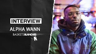 Video Interview Alpha Wann (Alph Lauren II) MP3, 3GP, MP4, WEBM, AVI, FLV Juni 2017