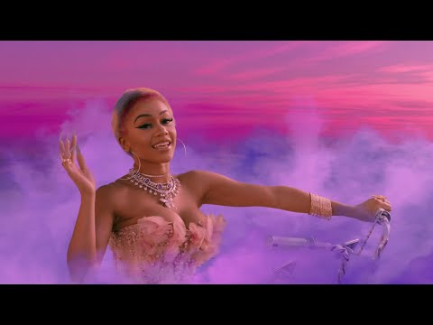 Saweetie - Back to the Streets (feat. Jhené Aiko) [Official Music Video]