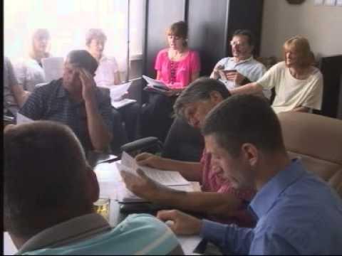 У Горњем Милановцу одржана 21. седница Општинског већа