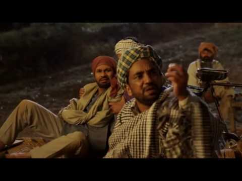 Comedy In Punjabi Films --- Harby Sangha