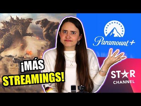 Llega PARAMOUNT + a Latinoamérica 🤯 FOX ahora es STAR,  Wandavision filtrado | ANDRU★