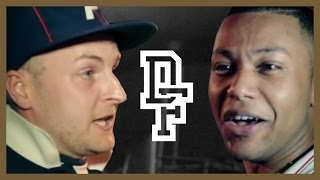Dont Flop | Double L vs. Natrill