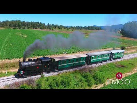 treno della sila - moccone, camigliatello, san nicola
