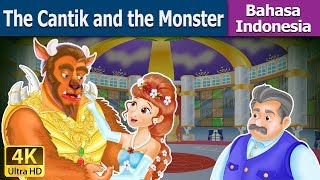 Video Cantik and the Monster | Dongeng anak | Kartun anak | Dongeng Bahasa Indonesia MP3, 3GP, MP4, WEBM, AVI, FLV Maret 2019
