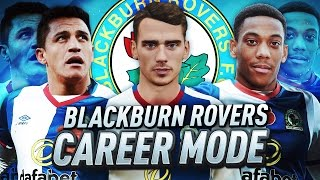BLACKBURN ROVERS CAREER MODE! Get Game Capture Cards Here! ► http://e.lga.to/TheMasterBucks Get MasterBucks Merchandise Here! ► http://themasterbucks.fanfibe...