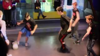 ONC Clauslaan - Futsalfissa #FF07