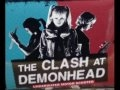 The Clash At Demonhead – Black Sheep