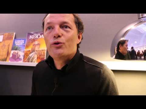 Interview Grenson (Niklos Koda T13)