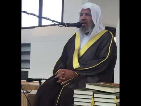 (حال السلف في رمضان) محاضرة في مسجد مصعب بن عمير بالقاعدة الجويه   بالخرج بتاريخ 16-8-1437هـ