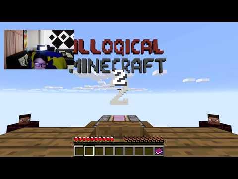 Illogical Minecraft 2!! - Con Papa - Minecraft [FabianCraft]