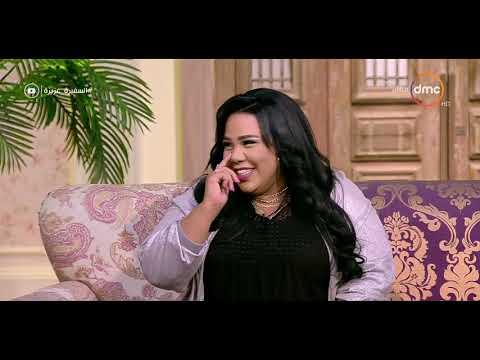 تعرف على أكثر ما يجذب شيماء سيف في الرجل المصري