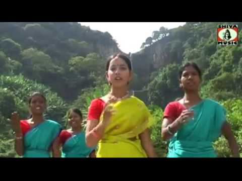Video Santhali Song -  Buru Jharna | | Santhali Video Album : HAI RE HAI download in MP3, 3GP, MP4, WEBM, AVI, FLV January 2017