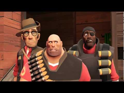 TF2 Troubles