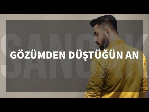 Video Sancak - Gözümden Düştüğün An feat. Taladro & Canfeza download in MP3, 3GP, MP4, WEBM, AVI, FLV January 2017