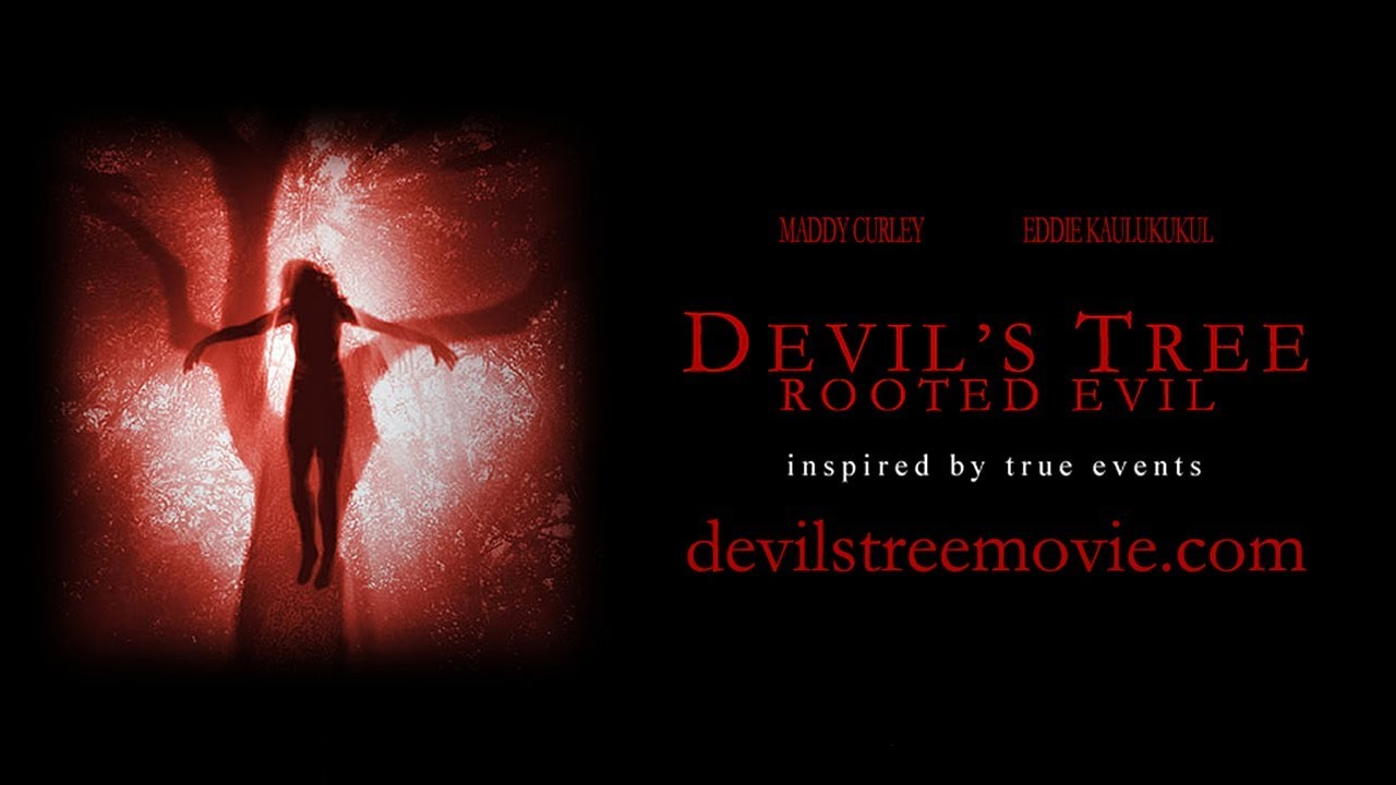 Devils Tree: Rooted Evil - Official Trailer - 2018 - Coming Soon To Video On Demand