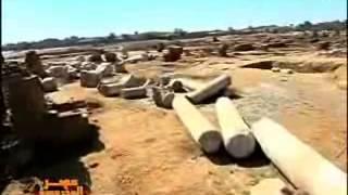 مدينة الفسطاط القديمة