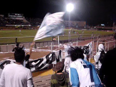 Los pumas ANTOFAGASTA vs cagolica - Los Pumas - Deportes Antofagasta