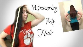 someone tell me it's not short!! I just got a big trim and I'm so sad!!MY HAIR GOALS https://youtu.be/ebYSVNFJ1ZsHow to grow long hair https://youtu.be/zwokT9I3W1Y