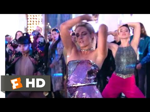 Charlie's Angels (2019) - Night Club Dance Scene (9/10) | Movieclips
