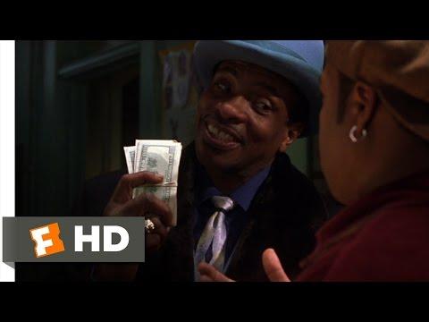 Barbershop (3/11) Movie CLIP - Calvin Sells the Barbershop (2002) HD