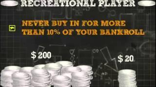 Tudo Sobre Poker - Gestão De Banca