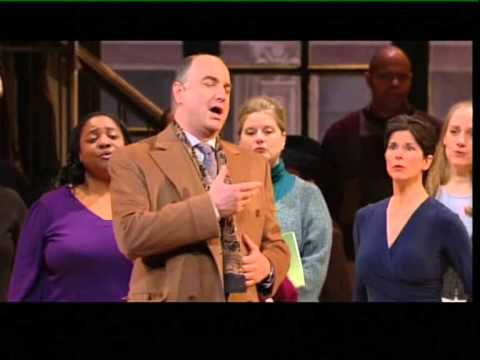 Rodolfo's - Count Rodolfo's aria from La Sonnambula